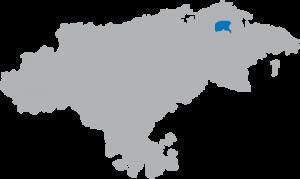 Situación del municipio en Cantabria