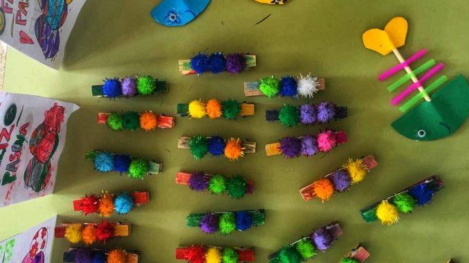 ludotecas infantiles hazas de cesto, beranga, praves y talleres para adultos