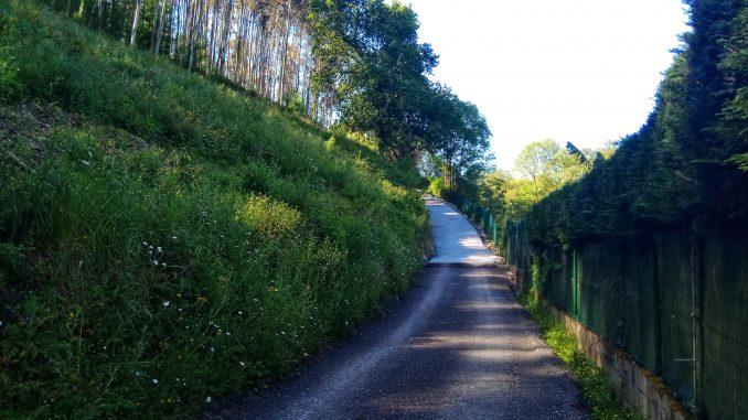 estación de beranga brezales camino inversión 28.000 euros