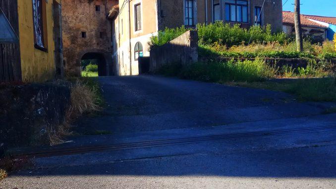Obras Públicas invierte 40.000 euros en reposición, bacheo y asfaltado